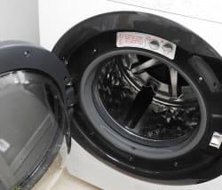 洗衣烘干机