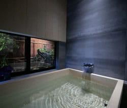 日本桧木浴槽